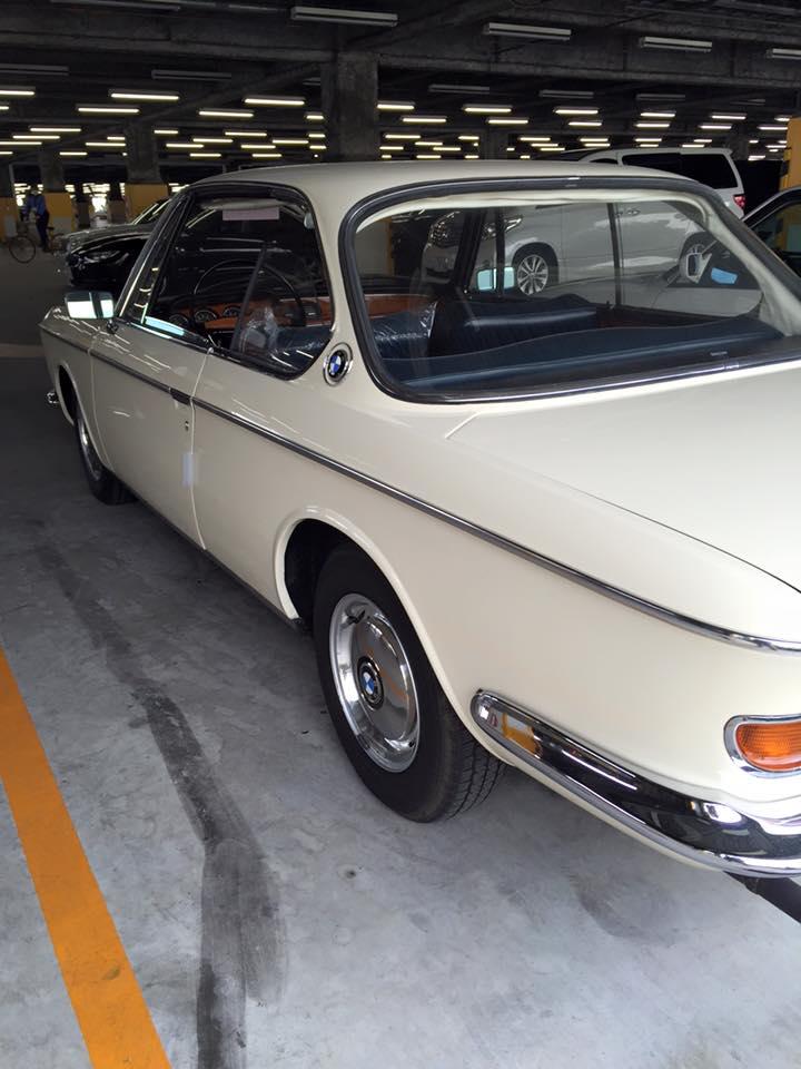 BMW 2000C/2000CS & M3 E30 | ...